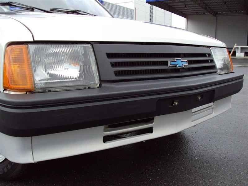 14007 - Chevette 1977