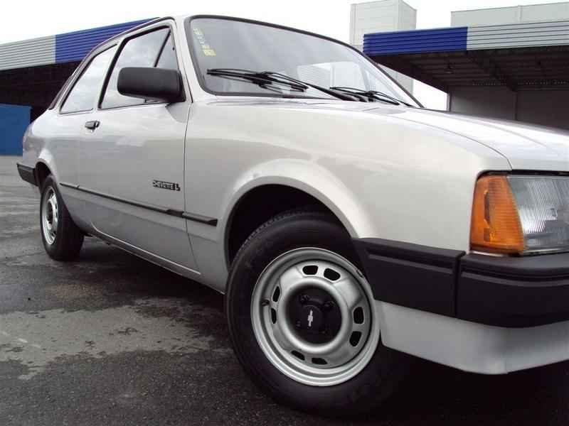 14008 - Chevette 1977