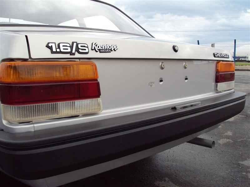 14013 - Chevette 1977