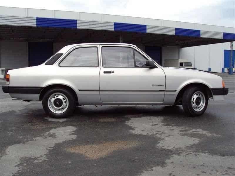 14018 - Chevette 1977