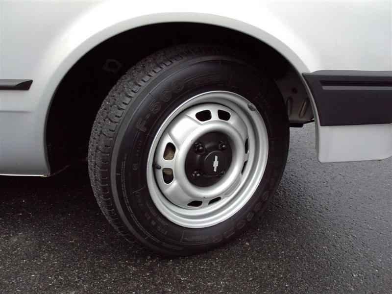 14022 - Chevette 1977