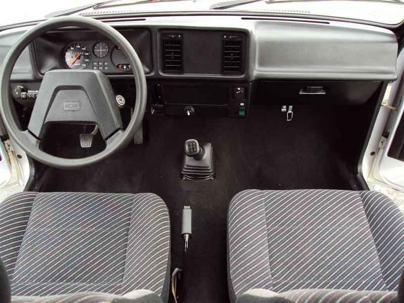 14027 - Chevette 1977