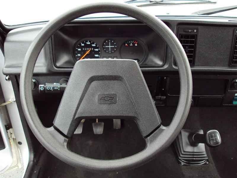 14031 - Chevette 1977
