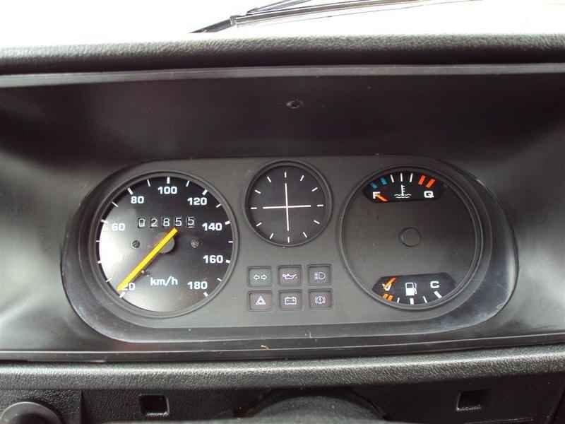 14032 - Chevette 1977