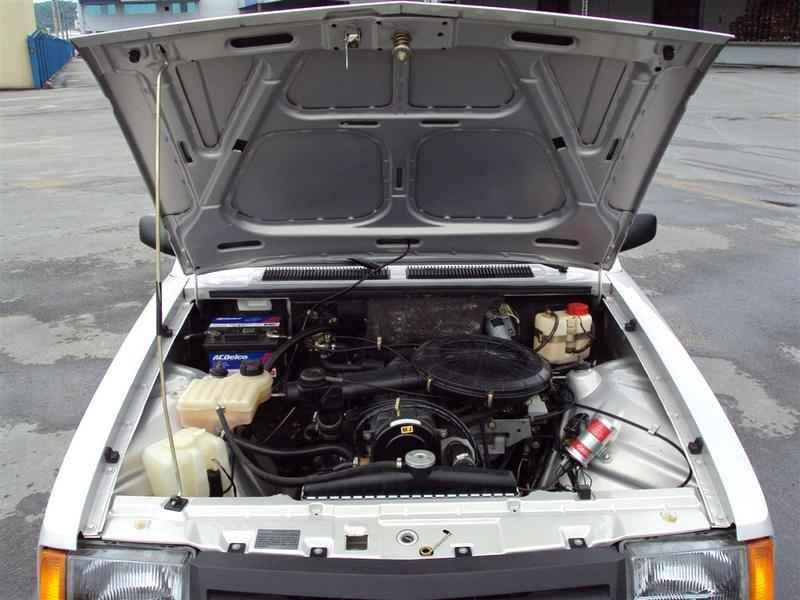 14039 - Chevette 1977