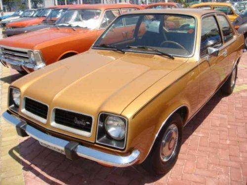 14043 500x375 - Chevette SL 1979 33.000km