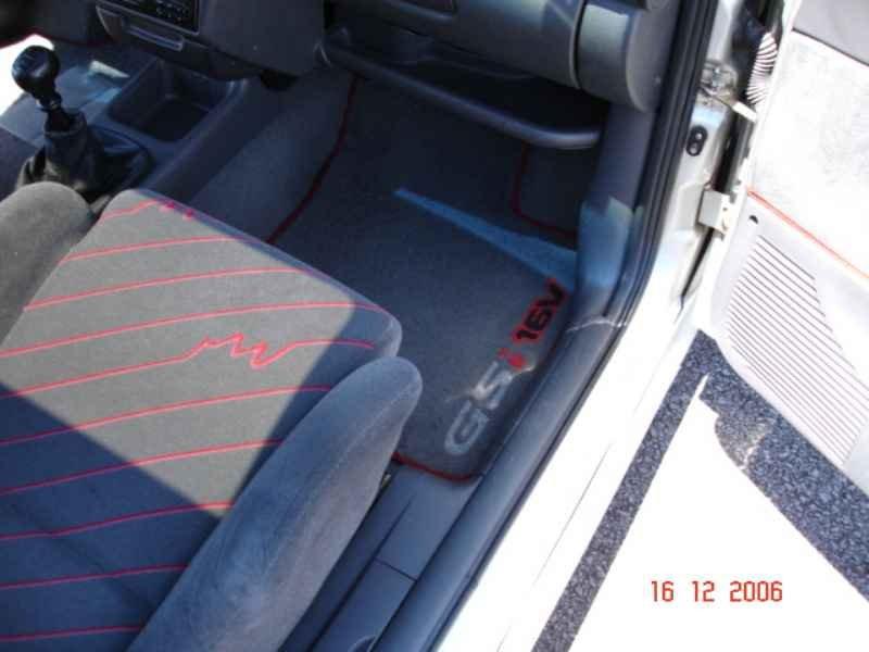 14052 - Corsa GSi 1996