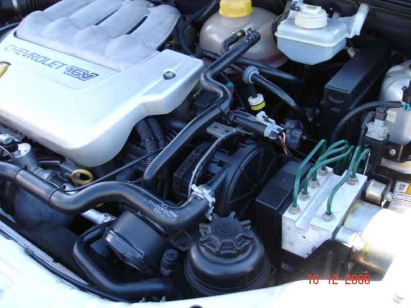 14056 - Corsa GSi 1996
