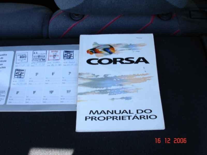 14060 - Corsa GSi 1996