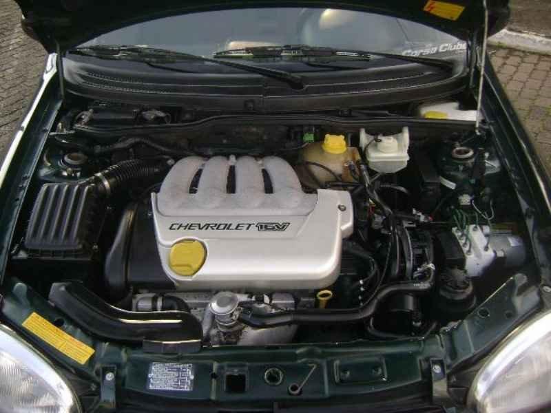 14068 - Corsa GSi 1996