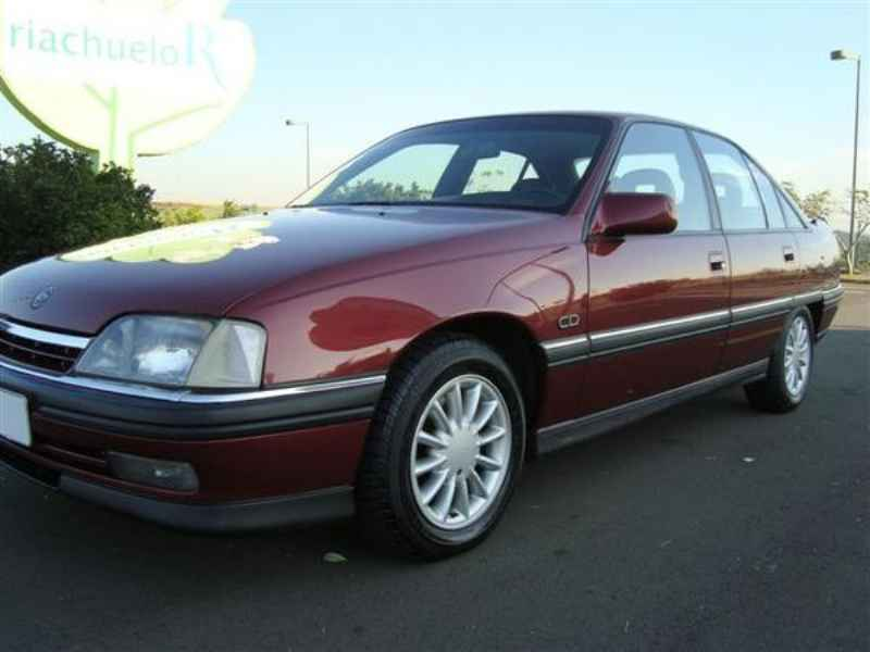 14208 - Omega CD 1996 55.000km