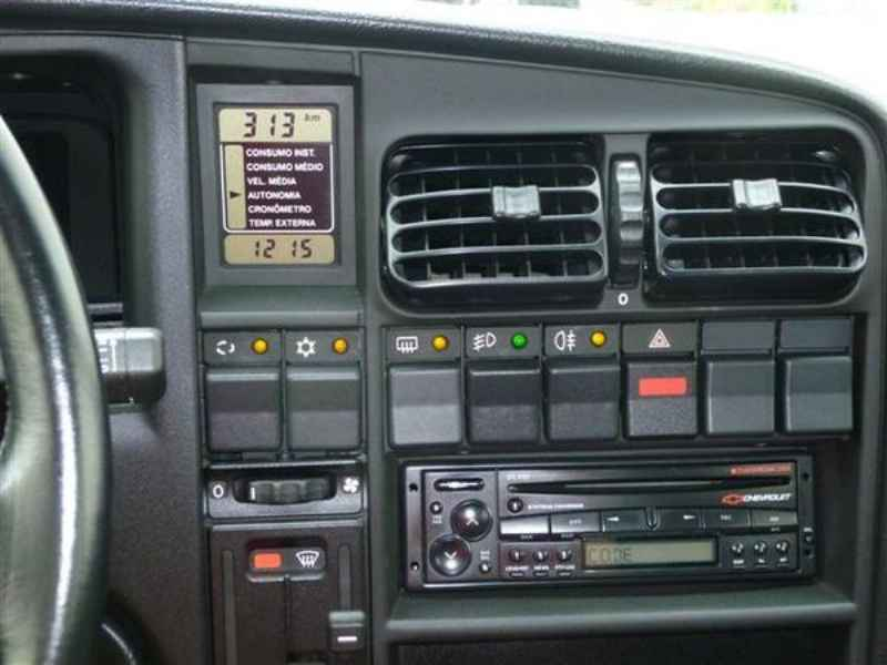 14248 - Omega CD 1996 55.000km