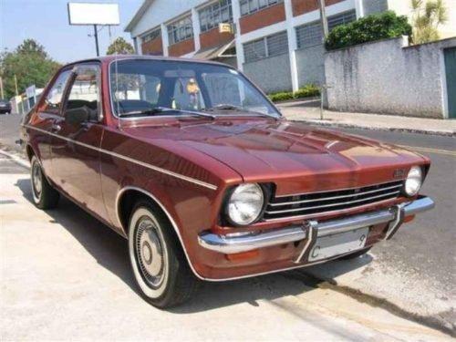 14351 500x375 - Chevette SL 1977