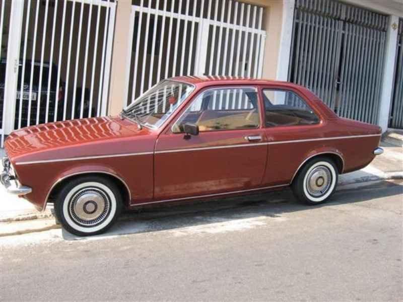 14352 - Chevette SL 1977