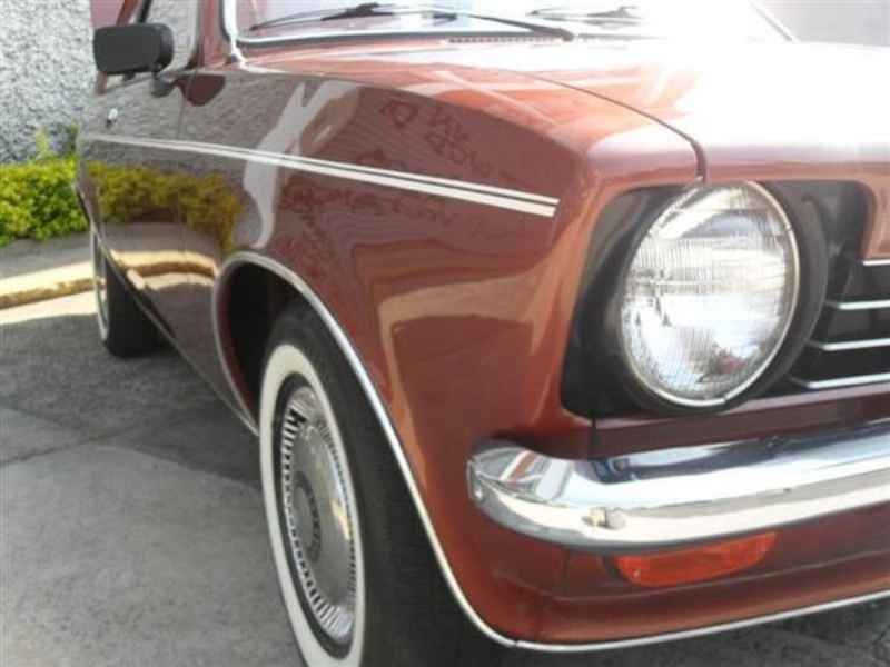 14356 - Chevette SL 1977