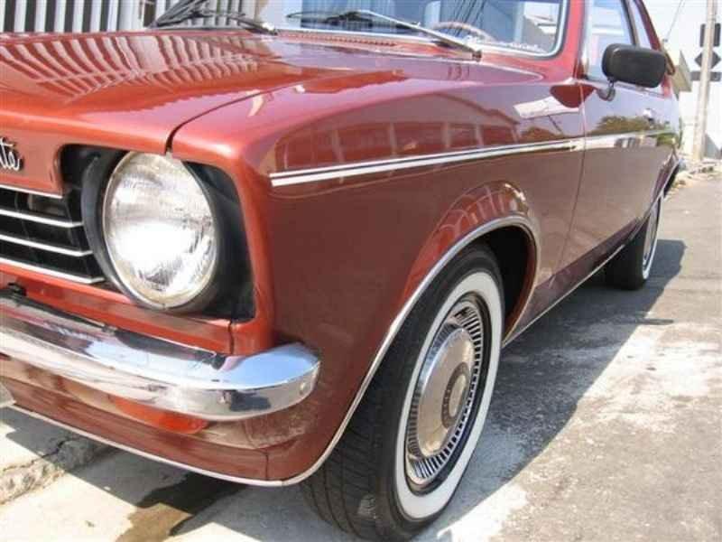 14357 - Chevette SL 1977