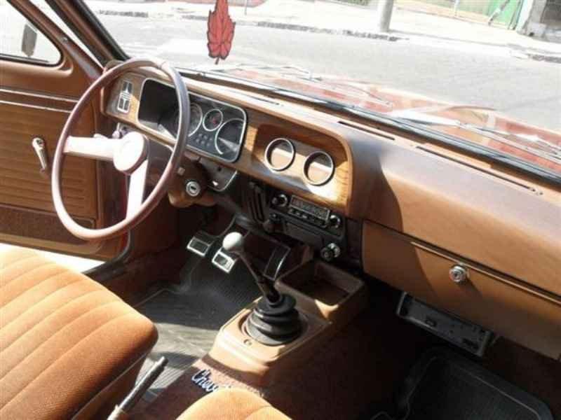 14360 - Chevette SL 1977