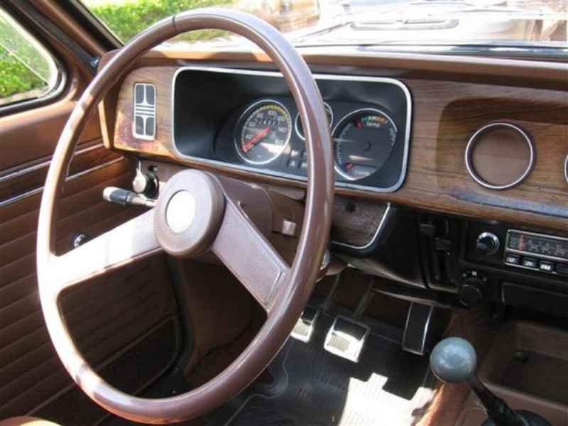 14361 - Chevette SL 1977