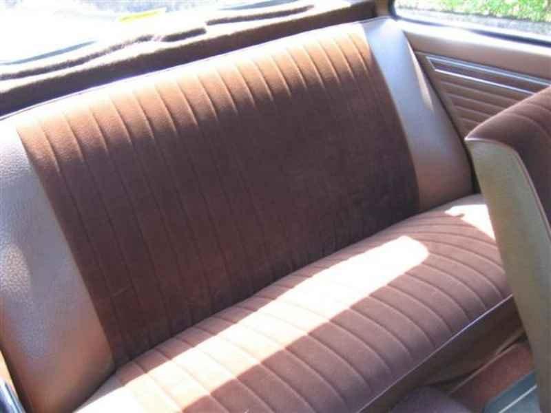 14365 - Chevette SL 1977