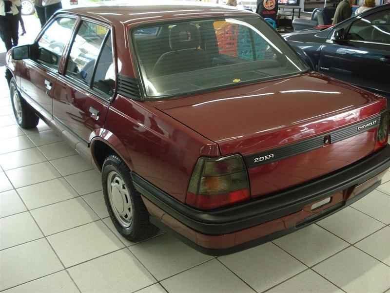 14375 - Monza GL 1996 0km