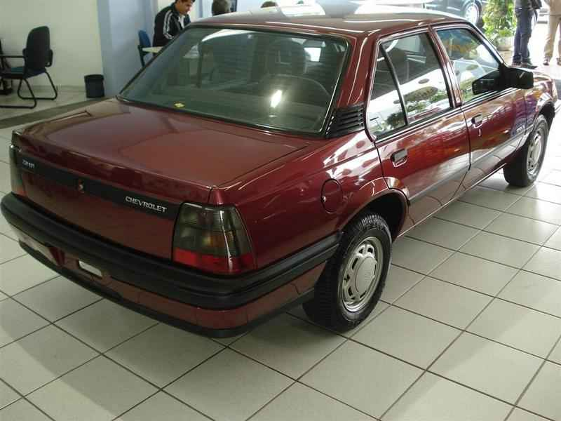 14376 - Monza GL 1996 0km