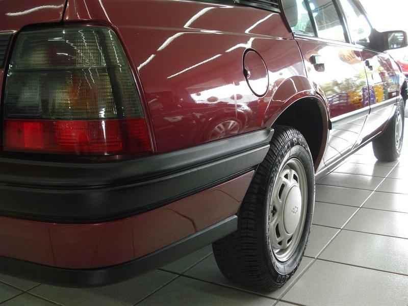 14381 - Monza GL 1996 0km