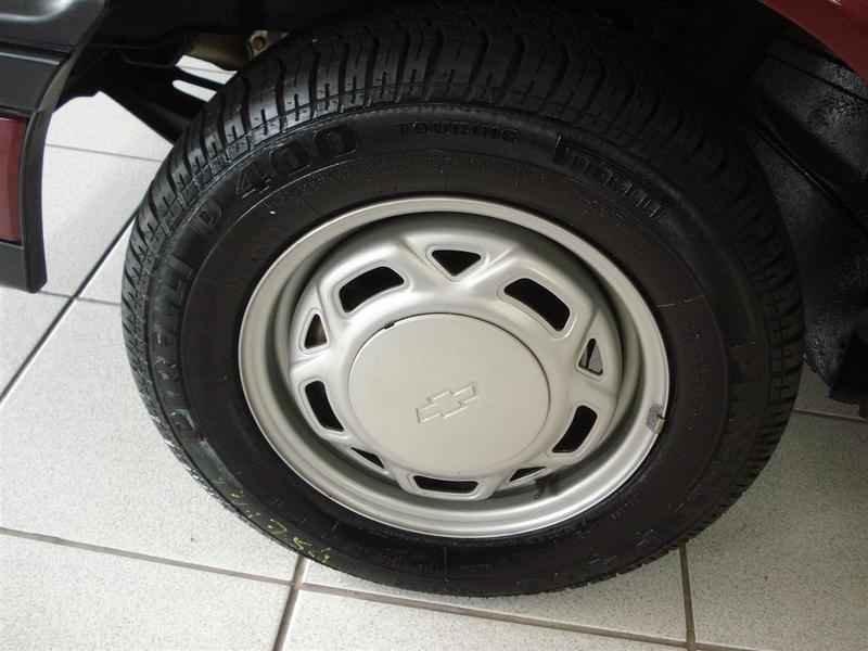 14401 - Monza GL 1996 0km