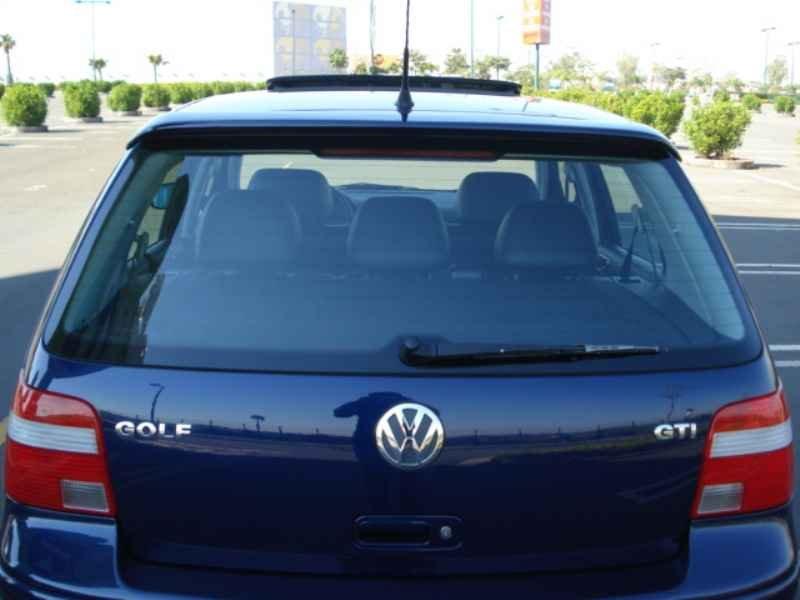 14497 - Golf GTi 2002