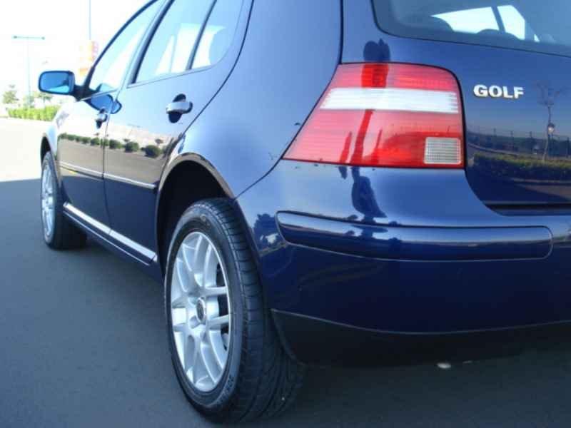14499 - Golf GTi 2002