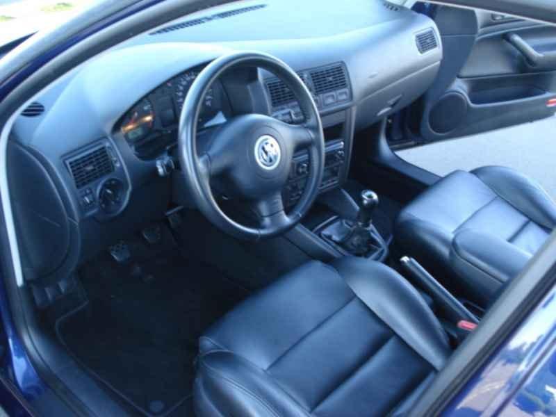 14506 - Golf GTi 2002