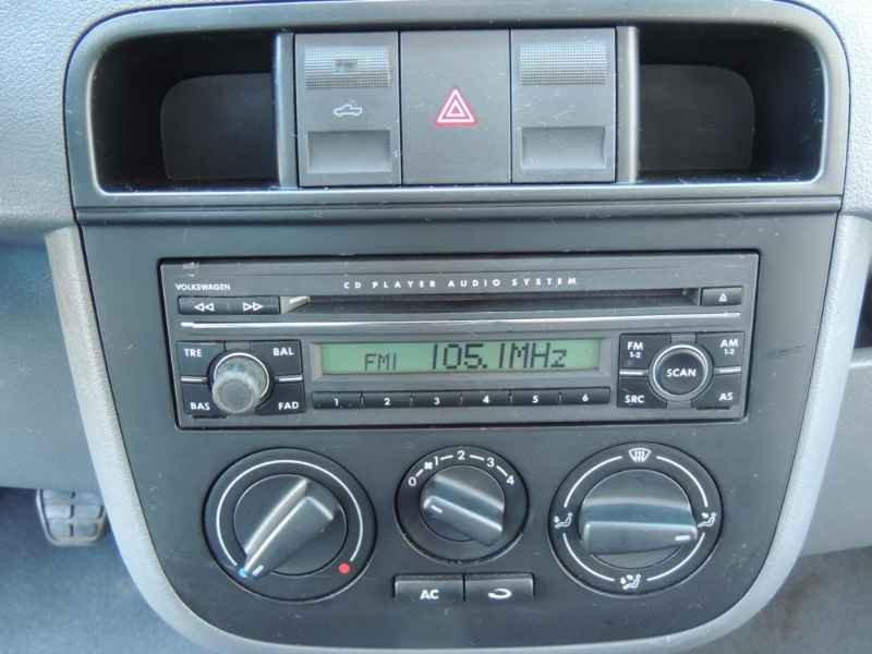 14558 - Saveiro Sportline 2006