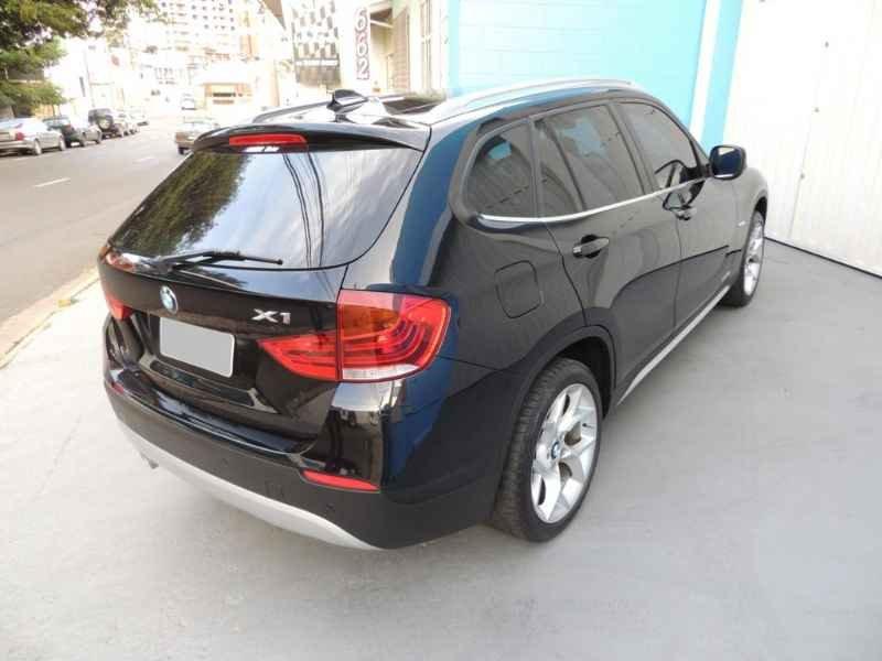 14567 - BMW X1