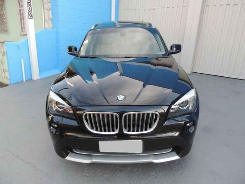 14568 - BMW X1