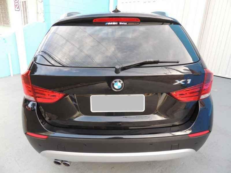 14572 - BMW X1