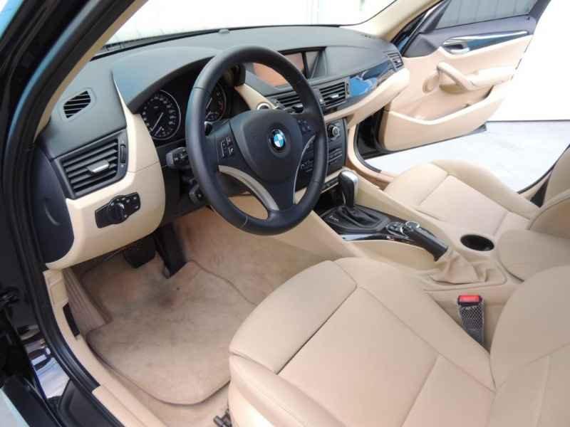 14587 - BMW X1