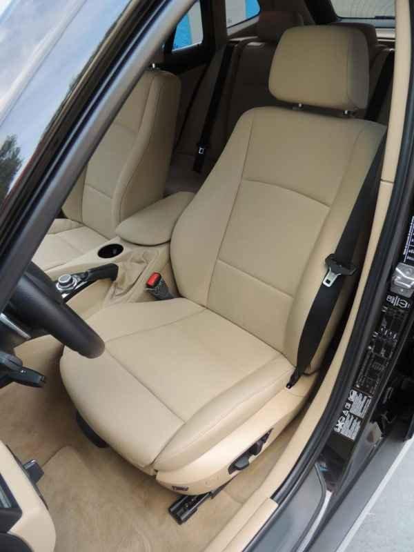 14589 - BMW X1