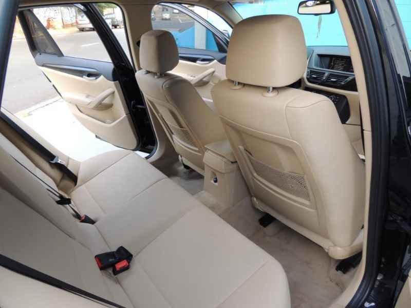 14593 - BMW X1