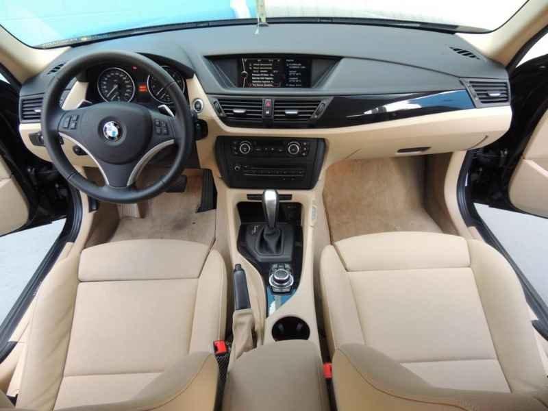 14597 - BMW X1