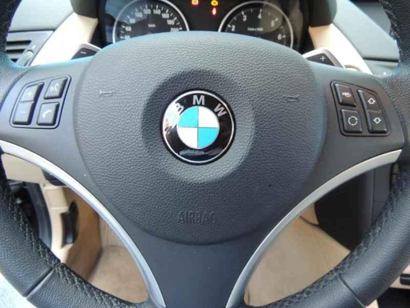 14599 - BMW X1