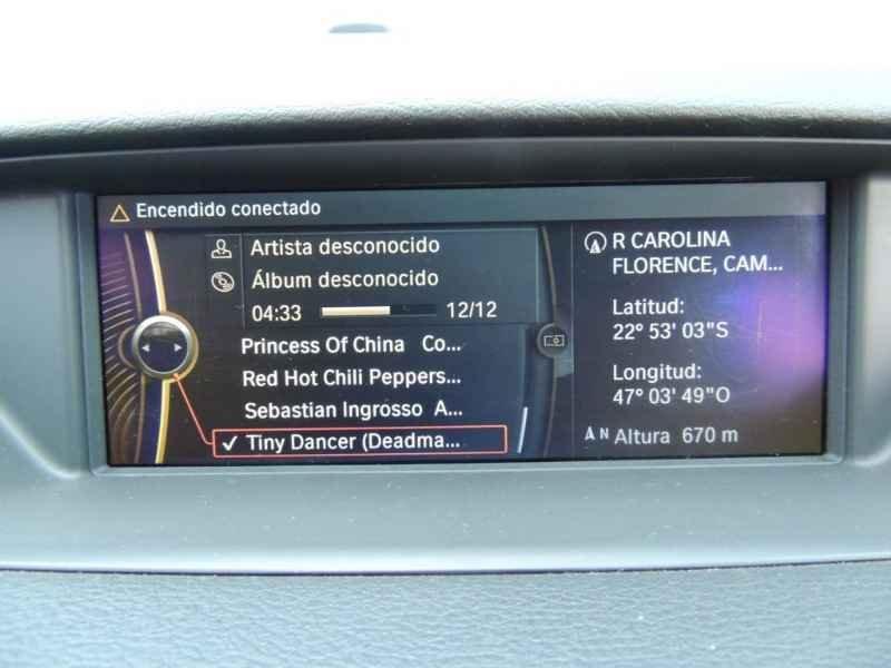 14604 - BMW X1