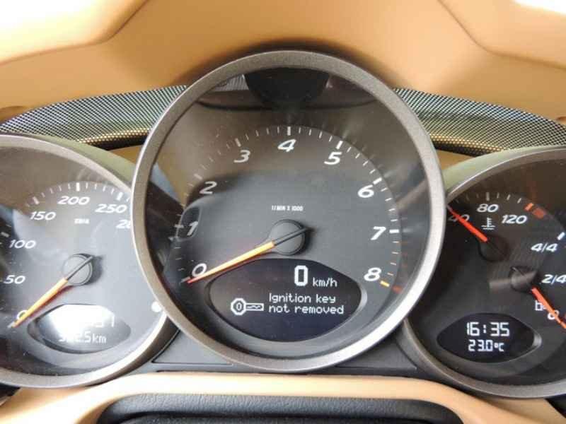 14681 - Cayman 2.7 6cc 2008