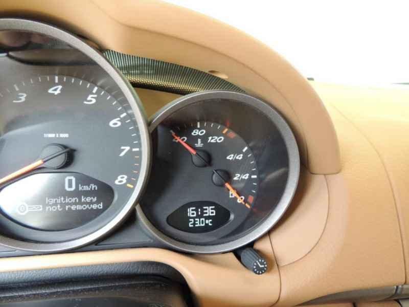14682 - Cayman 2.7 6cc 2008