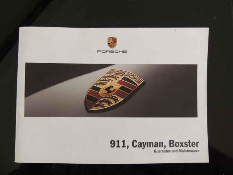 14688 - Cayman 2.7 6cc 2008