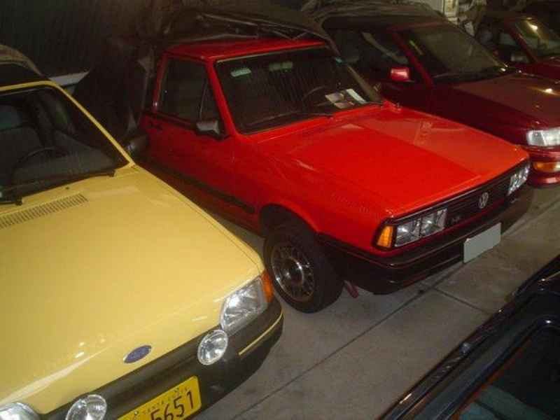 1470 2 - Garagem Conversiveis