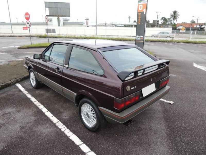 14810 - Gol GTS 1993