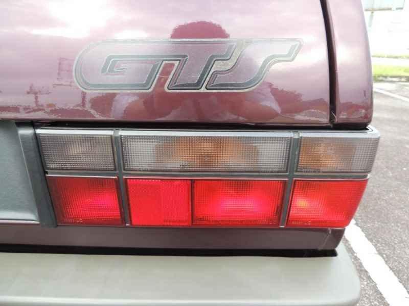 14828 - Gol GTS 1993