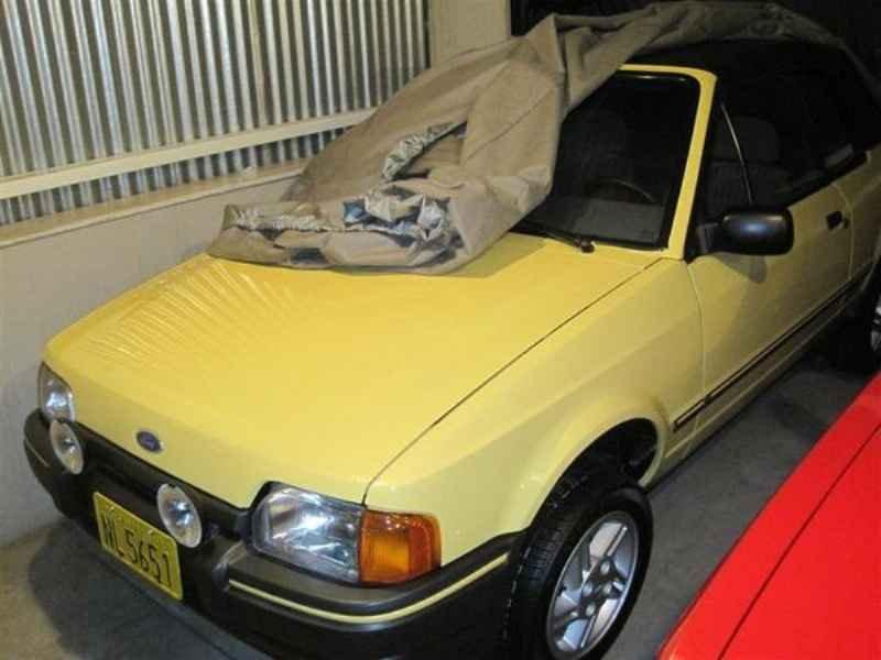 1488 2 - Garagem Conversiveis