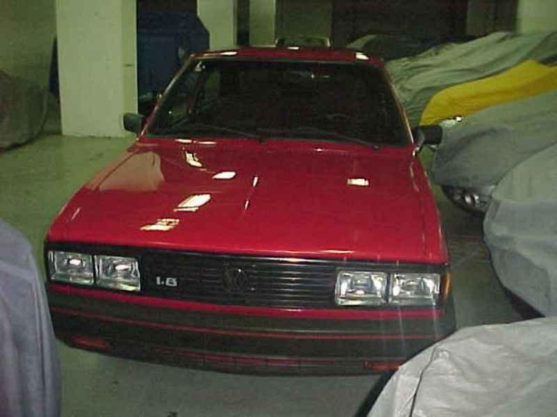 1489 2 - Garagem da Fabrica VW II