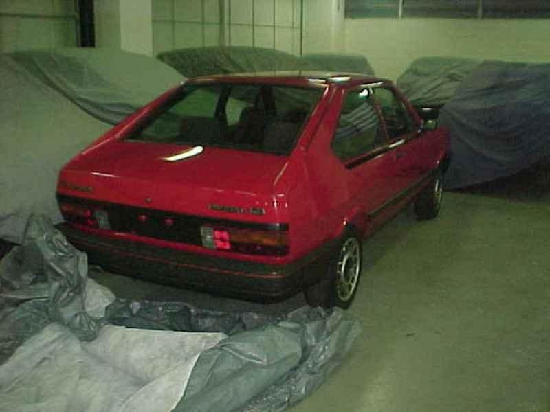 1490 2 - Garagem da Fabrica VW II
