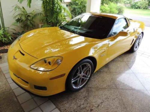 14923 500x375 - Corvette Z06 2008